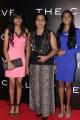 Viji daughter Suraksha Chandrasekhar, Lovelyn Chandrasekhar