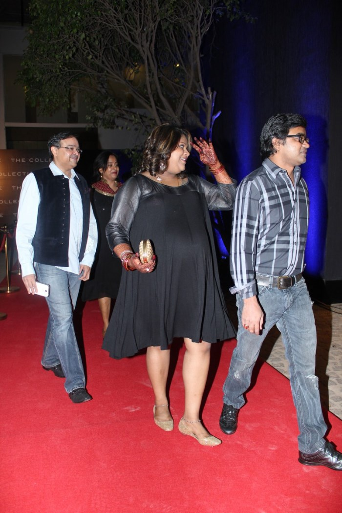 Picture 547157 Selvaraghavan With Wife Geetanjali Madura Garments Collective Store Launch