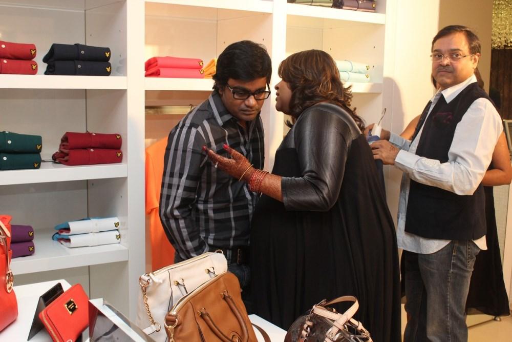 Madura Garments Collective Store Launch Chennai Stills New Movie Posters