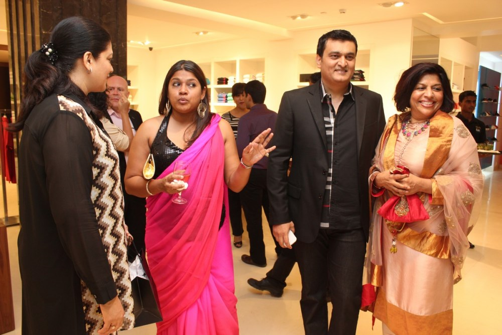 Picture 547194 Madura Garments Collective Store Launch