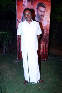 Actor G. Marimuthu @ Madurai Veeran Audio Launch Stills