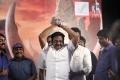 Vijayakanth @ Madurai Veeran Audio Launch Stills