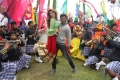 Hansika Motwani, Vishal in Maga Maharaju Movie Latest Stills