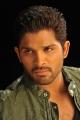 Actor Allu Arjun in Magadheera Tamil Movie Stills