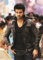 Actor Ram Charan in Magadheera Tamil Movie Stills