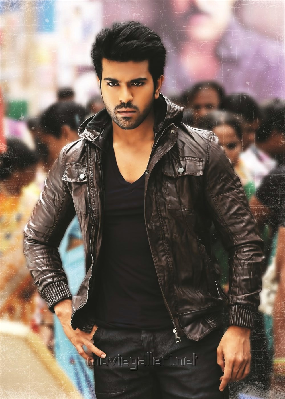 Picture 899775 Actor Ram Charan In Magadheera Tamil