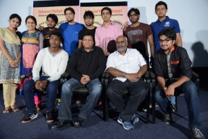 Magajaathi Video Song Launch Photos