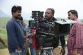 Director Bramma @ Magalir Mattum Movie Shooting Spot Stills
