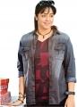 Actress Jyothika in Magalir Mattum Movie Stills