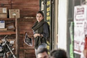 Actress Mahima Nambiar in Magamuni Movie Stills HD