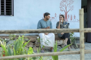 Arya, Mahima Nambiar in Magamuni Movie Stills HD
