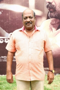 Actor Bala Singh @ Magamuni Movie Press Meet Stills
