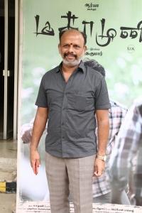 Magamuni Movie Press Meet Stills