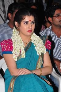 Archana at Maha Bhaktha Siriyala Movie Audio Release Function Stills