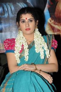 Archana at Maha Bhaktha Siriyala Movie Audio Release Stills