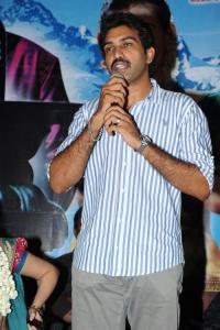 Actor Tarakaratna at Maha Bhaktha Siriyala Movie Audio Release Stills