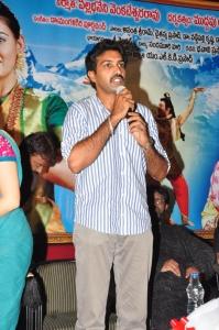 Actor Tarakaratna at Maha Bhaktha Siriyala Movie Audio Release Function Stills