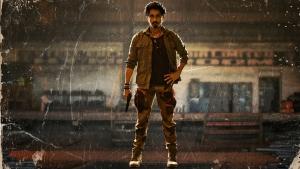 Actor Siddharth in Maha Samudram Movie HD Images