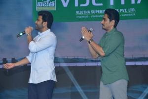 Sharwanand, Siddharth @ Maha Samudram Pre Release Event Stills