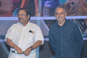 KS Rama Rao, Gemini Kiran @ Maha Samudram Pre Release Event Stills