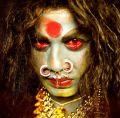 Hero Duniya Vijay in Mahabali Movie Stills