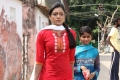 Actress Vithika Sheru in Mahabalipuram Movie Stills