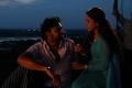 Actress Vithika Sheru in Mahabalipuram Movie Stills