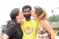Ramesh Thilak in Mahabalipuram Movie Stills