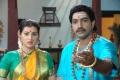 Tarakaratna, Archana Veda in Mahabhakta Siriyala Movie Stills