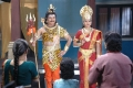 Kannada Sridhar in Mahabhakta Siriyala Movie Stills