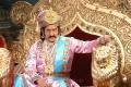 Suman in Mahabhakta Siriyala Movie Stills