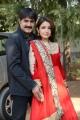 Srikanth, Sonia Mann @ Mahalakshmi Enterprises Film Opening Stills