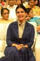Actress Samantha Akkineni @ Mahanati Audio Launch Stills