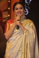 Actress Keerthy Suresh @ Mahanati Audio Release Function Photos