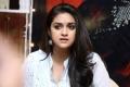 Savitri Biopic Heroine Keerthi Suresh Interview Images HD