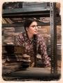 Actress Samantha Akkineni in Mahanati Movie Images HD