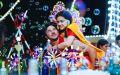 Dulquer Salman, Keerthy Suresh in Mahanati Movie Images HD