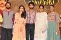 Mahanati Movie Success Meet Photos
