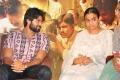 Priyanka Dutt @ Mahanati Movie Success Meet Photos