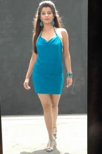 Actress Madhurima in Mahankali Hot Stills