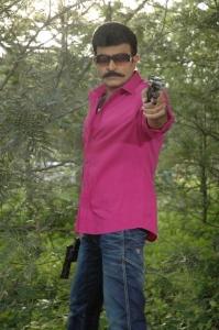 Rajasekhar in Mahankali Movie Stills