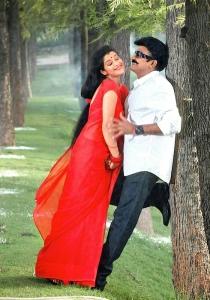 Mahankali Movie Hot Stills