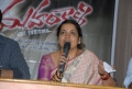 Jeevitha Rajasekhar at Mahankali Movie Success Meet Stills