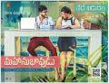 Sharwanand & Mehreen in Mahanubhavudu Movie Release Today Wallpapers