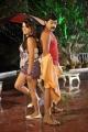 Tashu Kaushik, Ranjith in Maharaja Sri Galigadu Telugu Movie Stills
