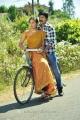 Bhanu Sri Mehra, Ranjith in Maharaja Sri Galigadu Telugu Movie Stills