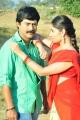 Ranjith, Bhanu Sri Mehra in Maharaja Sri Galigadu Movie Stills