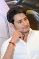 Maharshi Movie Actor Mahesh Babu Interview Stills