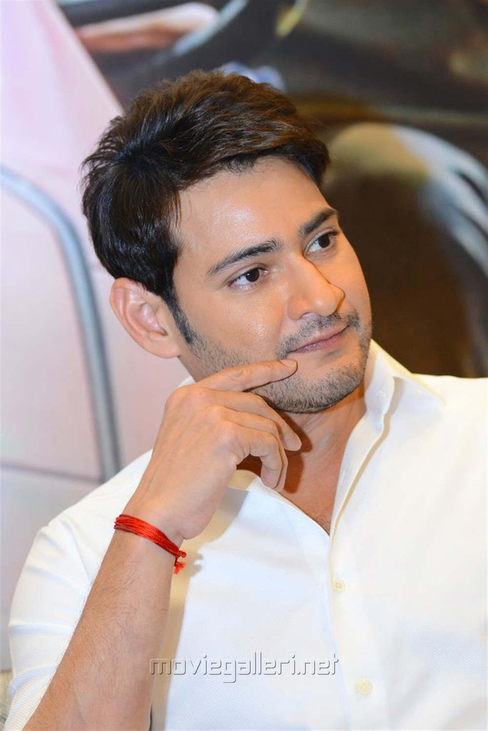 Maharshi Movie Actor Mahesh Babu Interview Stills