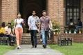 Pooja Hegde, Allari Naresh, Mahesh Babu in Maharshi Movie Images HD